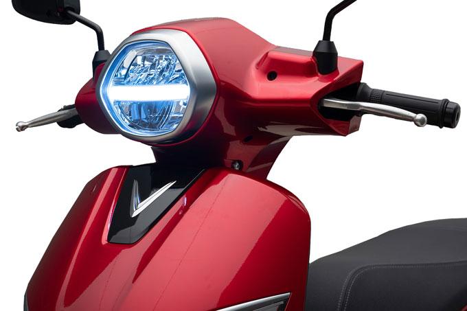 Sau Clara, Vinfast cho biết ra mắt 7 model xe máy điện khác trong năm 2019.