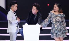Trấn Thành kích động Khánh Thi - Phan Hiển 'đấu khẩu'