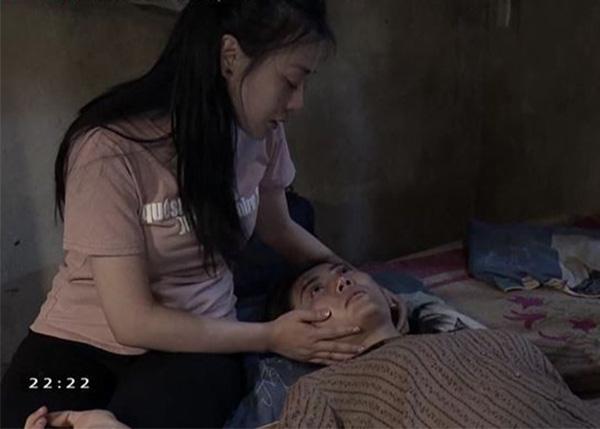 Phương Oanh và Thanh Hương giành nhiều lời khen về diễn xuất trong tập 24.
