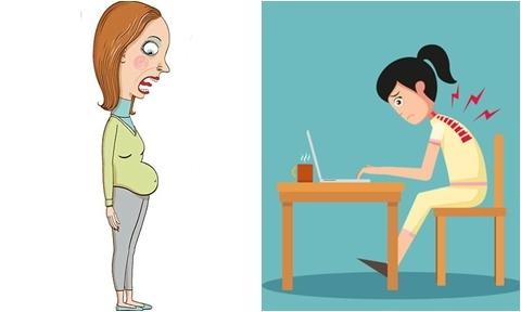 10 tác hại khó lường khi bạn ngồi một chỗ quá lâu