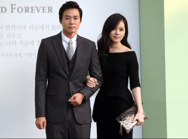 Han Gain and Yeon Jung Hoon are famous TV series in 2003