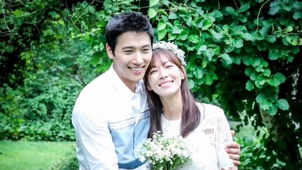 Twilight Couple of Korean Actress - 10