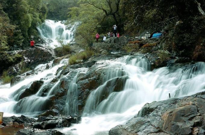 Dạo quanh Đà Lạt với 12 tour hấp dẫn trong tháng 11 - ảnh 5