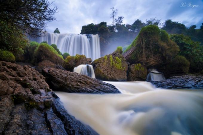 Dạo quanh Đà Lạt với 12 tour hấp dẫn trong tháng 11 - ảnh 6