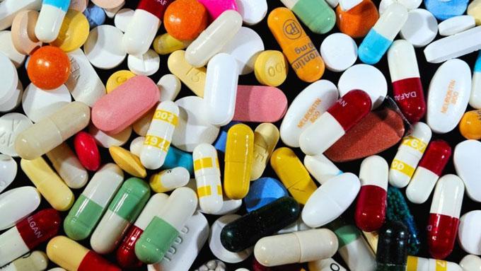 Thuốc làm từ thịt người của Trung Quốc chứa 18,7 tỷ virus - ảnh 1