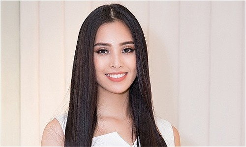 Tiểu Vy được chuyên gia đánh giá cao ở Miss World