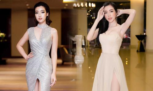 6 mỹ nhân Việt mặc đẹp nhất tuần (12/11)