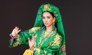 Tiểu Vy bị BTC Miss World cắt phần châm lửa khi múa chầu văn