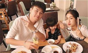 Em gái vlogger Huyme: 'Chăm con tốt là lắng nghe sở thích của bé'