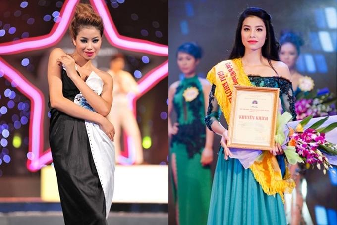 Sau cuộc thi, Phạm Hương lấn sân lĩnh vực nhiều mẫu và tham gia nhiều cuộc thi nhan sắc: quán quân F-Idol 2011, top 5 Nữ hoàng Trang sức 2013, dự thi Hoa hậu Đông Nam Á 2013 (trắng tay), Á hậu 1 Hoa hậu Thể thao thế giới 2014.