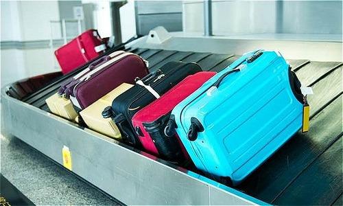 Quy trình 'nâng hành lý như nâng trứng' ở sân bay Nhật Bản