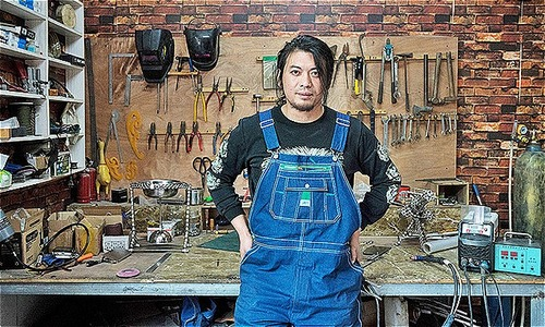 'Edison' của Trung Quốc nổi tiếng vì những phát minh vô dụng
