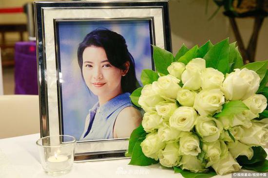 Diễn viên Lam Khiết Anh qua đời đầu tháng 11 tại nhà riêng.