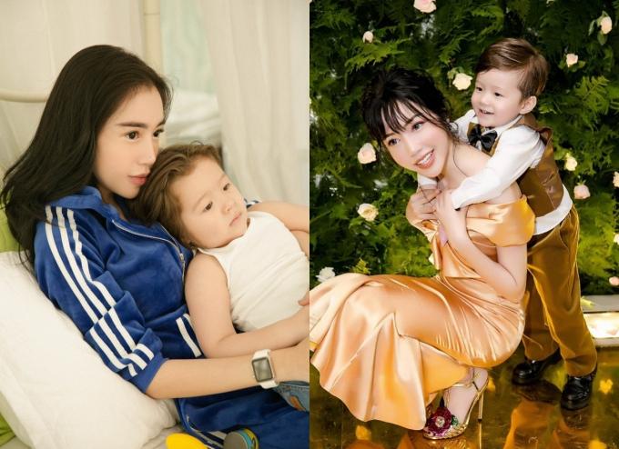 Cuộc sống kín tiếng của Elly Trần sau 9 năm gia nhập showbiz - 4