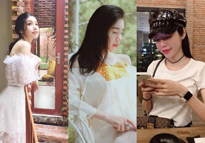 Cuộc sống kín tiếng của Elly Trần sau 9 năm gia nhập showbiz - 6