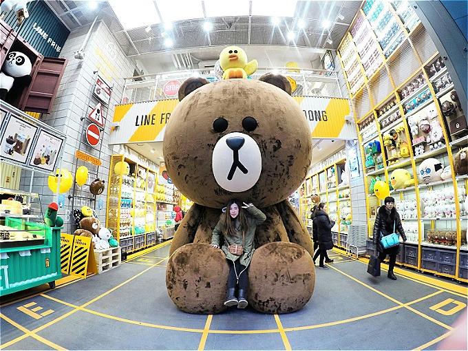 Đi Hàn Quốc với 12 triệu đồng, tiết kiệm mà vẫn vui thả ga - 2