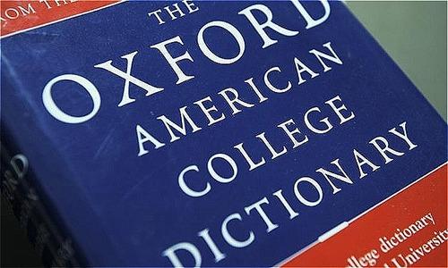 Từ điển Oxford chọn 'độc hại' là từ của năm 2018