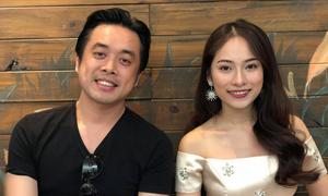 Dương Khắc Linh công khai bạn gái mới sau chia tay Trang Pháp