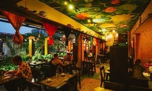 Địa chỉ cuối tuần: Ba quán cơm quê giữa Sài Gòn