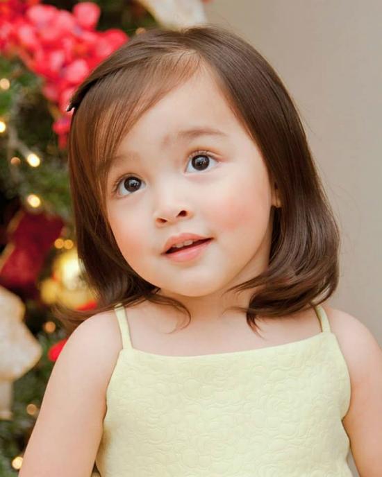 Bé Zia, con gái Marian Rivera sẽ tròn 3 tuổi vào 23/11 này.