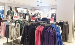 Marks & Spencer, Lee ưu đãi lớn nhân dịp Black Friday
