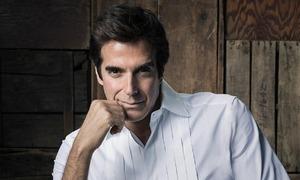 David Copperfield và sự cố hiếm hoi trong sự nghiệp ảo thuật gia 50 năm
