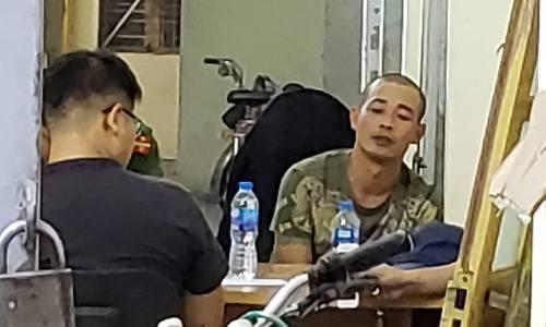 Côn đồ Nam Định bắn gục đối thủ, bỏ trốn về Hải Phòng