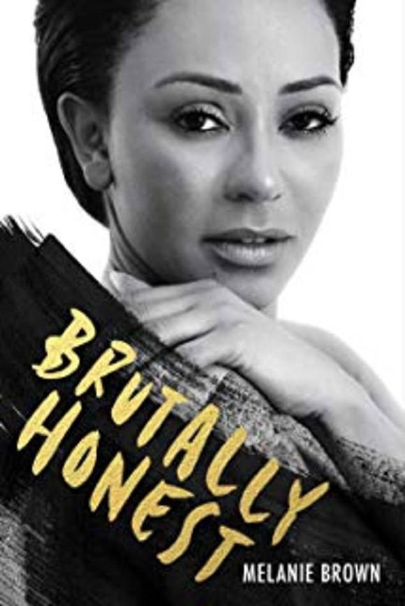 Mel B phát hành cuốn hồi ký kể về cuộc hôn nhân sóng gió 10 năm với nhà sản xuất phim Stephen.