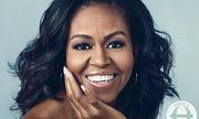 Bà Obama kiếm được 65 triệu USD nhờ viết sách