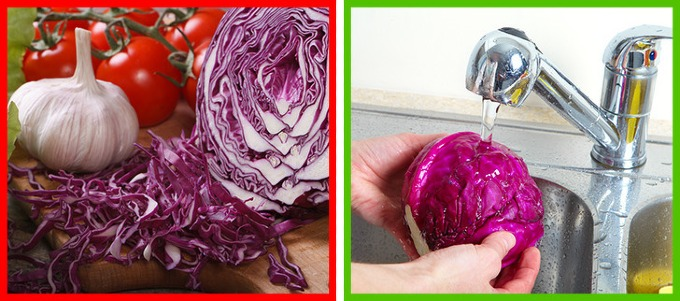 8 loại thực phẩm chúng ta thường rửa sai cách - 4