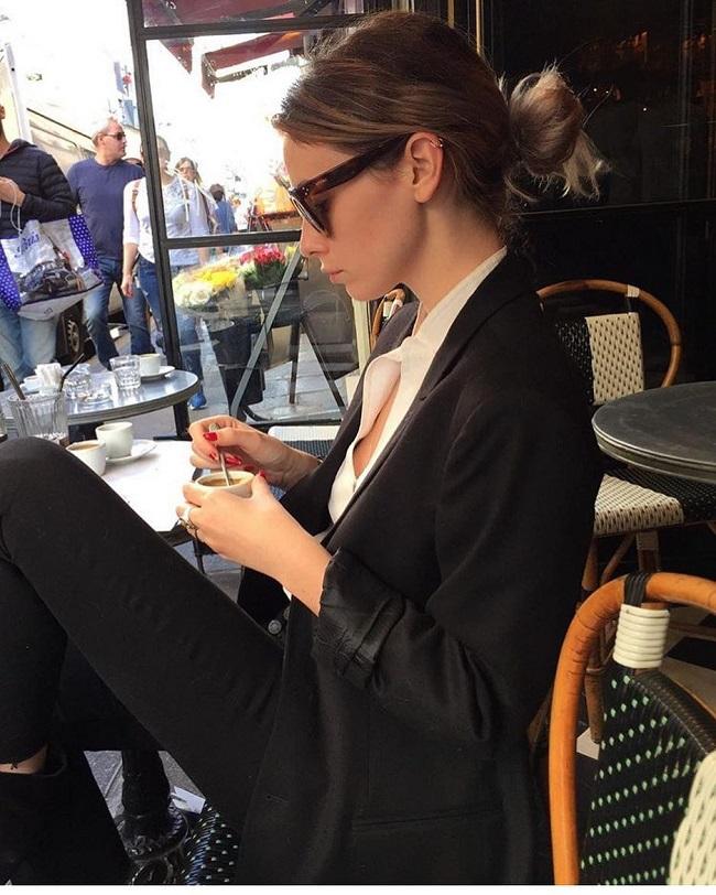 7 bí mật tạo nên vẻ quyến rũ của phụ nữ Pháp - 2