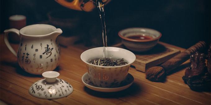 5 cách chăm sóc da của phụ nữ Trung Quốc xưa - 1