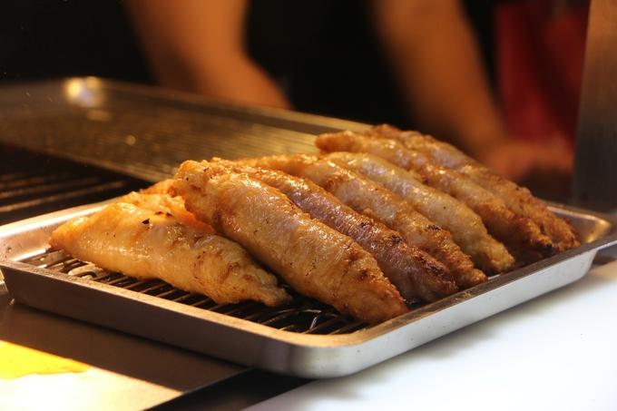 10 món ăn vặt phải thử ở chợ đêm Đài Bắc