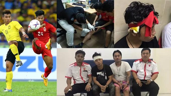 5 vụ việc ồn ào nhất ở vòng bảng AFF Cup - 3