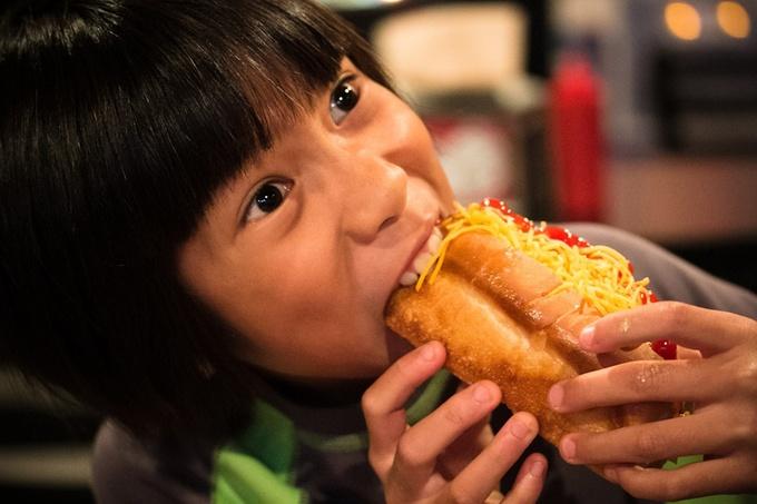 Những món ăn có thể gây nguy hiểm tính mạng mà bạn không để ý