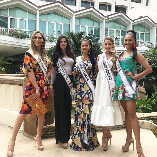 Vượt định kiến, người đẹp chuyển giới Tây Ban Nha tới Miss Universe thi tài - 3