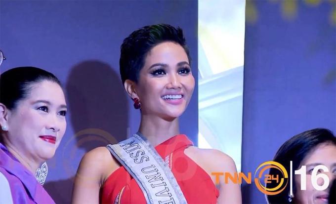 Người đẹp Việt Nam cũng được các chuyên trang sắc đẹp đánh giá là thí sinh sáng giá năm nay. Global Beauties dự đoán cô giành ngôi vị Á hậu trong khi Missosology đánh giá HHen Niê có thể lọt vào Top 10.