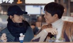 Song Hye Kyo - Park Bo Gum chớm 'hẹn hò' đã bị chụp lén