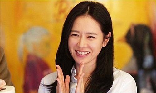 Son Ye Jin lần đầu khoe nhà riêng