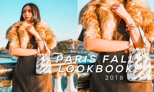 8 gợi ý diện đồ thời thượng như quý cô Paris