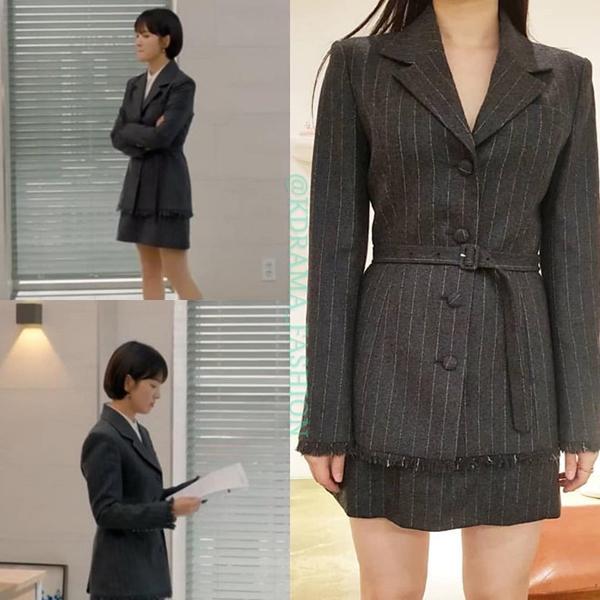 Hàng hiệu xa xỉ của Song Hye Kyo trong Encounter - 2