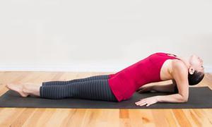 10 động tác vừa nằm vừa tập giúp tiêu hao mỡ bụng triệt để