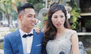 Cưới A-Z: Nếu dự đám cưới, bạn sẽ tặng quà hay tiền mặt?