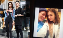 Mỹ nữ Hong Kong tự tử vì bị đồn lăng nhăng với Trần Quán Hy