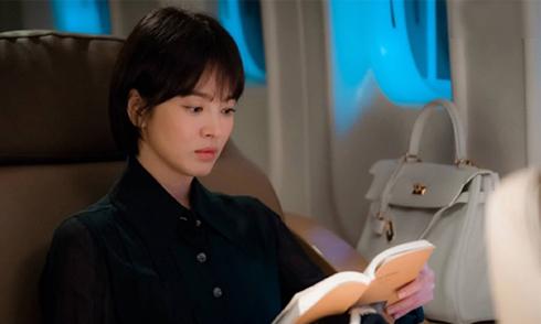 """""""Bóc giá"""" hàng hiệu xa xỉ của Song Hye Kyo trong """"Encounter"""""""