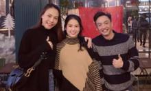 Ảnh hot 9/12: Cường Đôla và bạn gái vui vẻ trong chuyến đi Lạng Sơn
