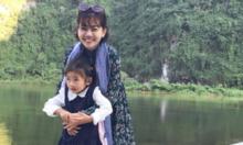 Con gái Mai Phương cầu xin cho mẹ hết bệnh