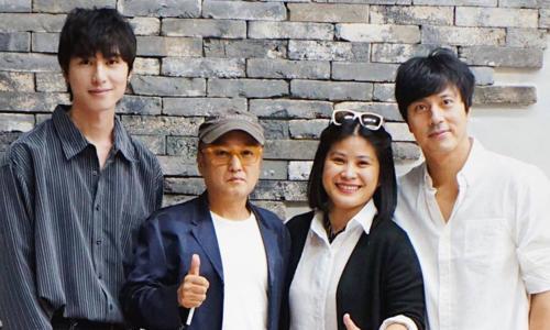 """Han Jae Suk cáo buộc NSX phim """"Thiên đường"""" nợ lương, thiếu trách nhiệm"""