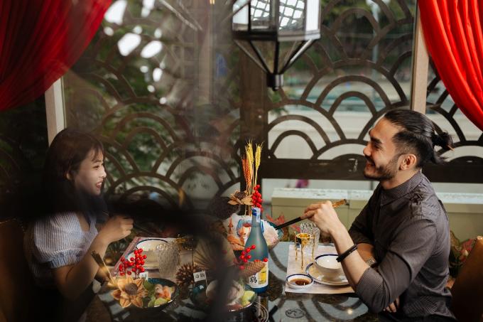 Những lý do khiến nhà hàng lẩu khói Hong Kong hút thực khách - 6