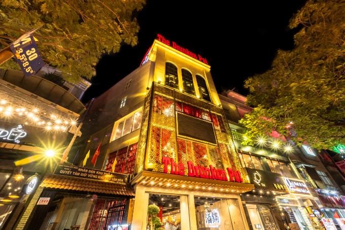 Những lý do khiến nhà hàng lẩu khói Hong Kong hút thực khách